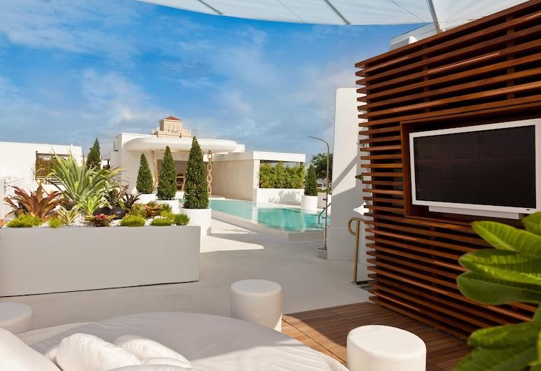 Dream South Beach, Miami Beach, Pool
