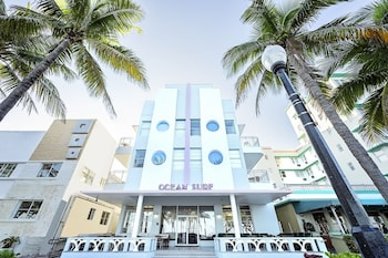 Picture of Ocean Surf Hotel in Miami Beach