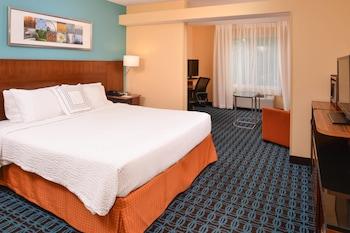聖查爾斯聖查理斯萬豪費爾菲爾德套房酒店的圖片