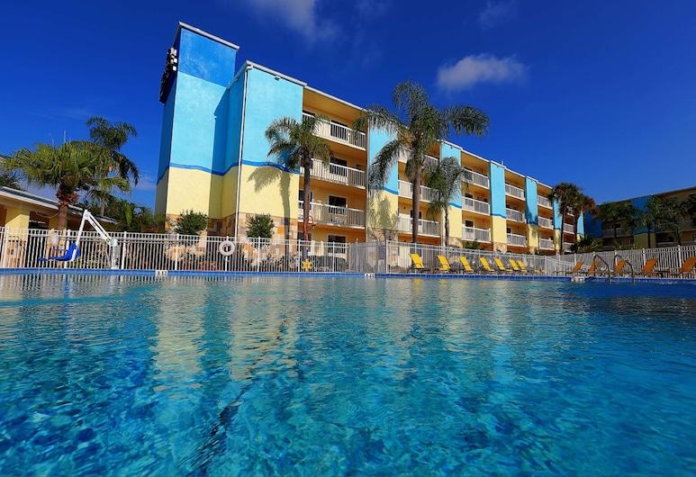 SureStay Plus by Best Western Orlando International Drive, Orlando