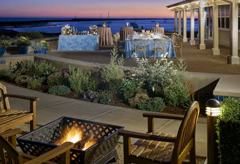 The Beach House Hotel Half Moon Bay, Half Moon Bay, Terrace/Patio