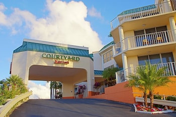 Picture of Courtyard by Marriott Key Largo in Key Largo