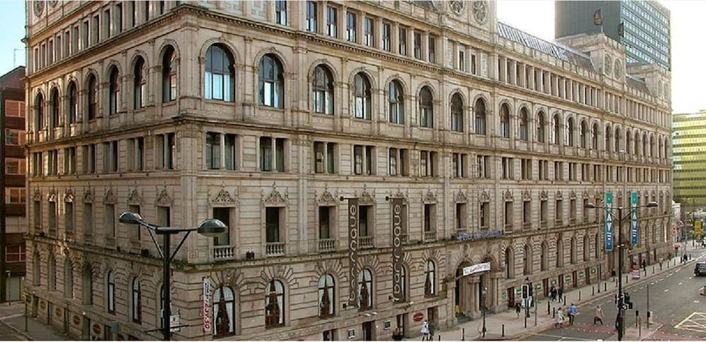 Britannia Hotel - Manchester City Centre, Manchester