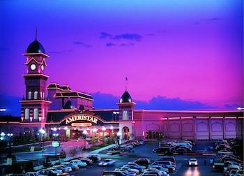堪薩斯市美洲坎薩斯城卡西諾酒店的圖片