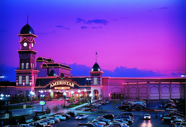 Ameristar Casino Hotel Kansas City, Kansas City