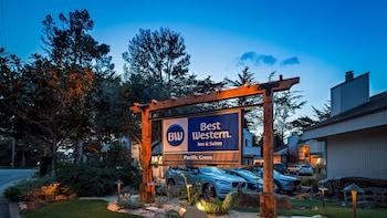 Naktsmītnes Best Western The Inn & Suites Pacific Grove attēls vietā Pacific Grove