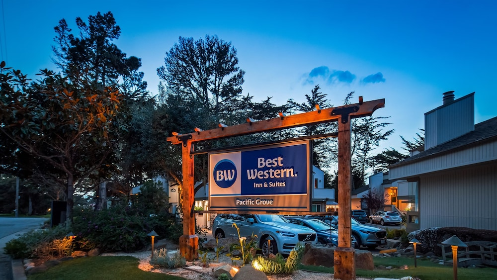 Best Western The Inn Suites Pacific Grove