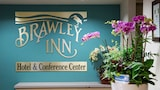 Choose This Business Hotel in Brawley -  - Online Room Reservations
