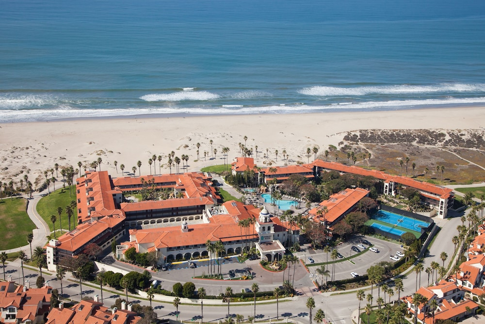 Emby Suites By Hilton Mandalay Beach Hotel Resort Oxnard