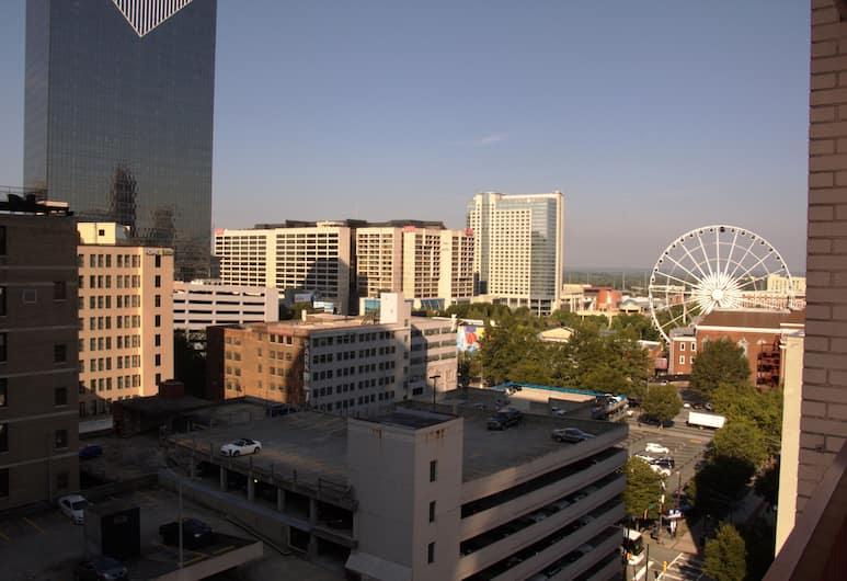 Barclay Hotel Atlanta Downtown, Atlanta, Vista dall'hotel