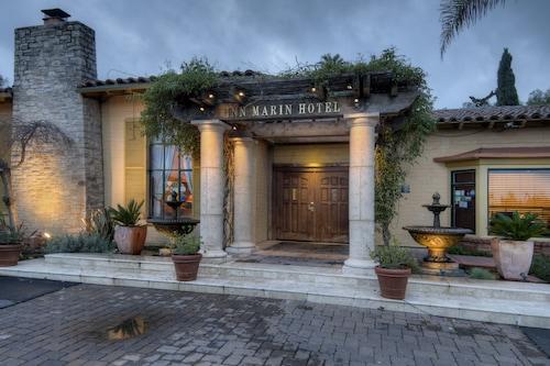 馬琳套房飯店