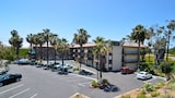 Choose this Motel in San Diego - Online Room Reservations
