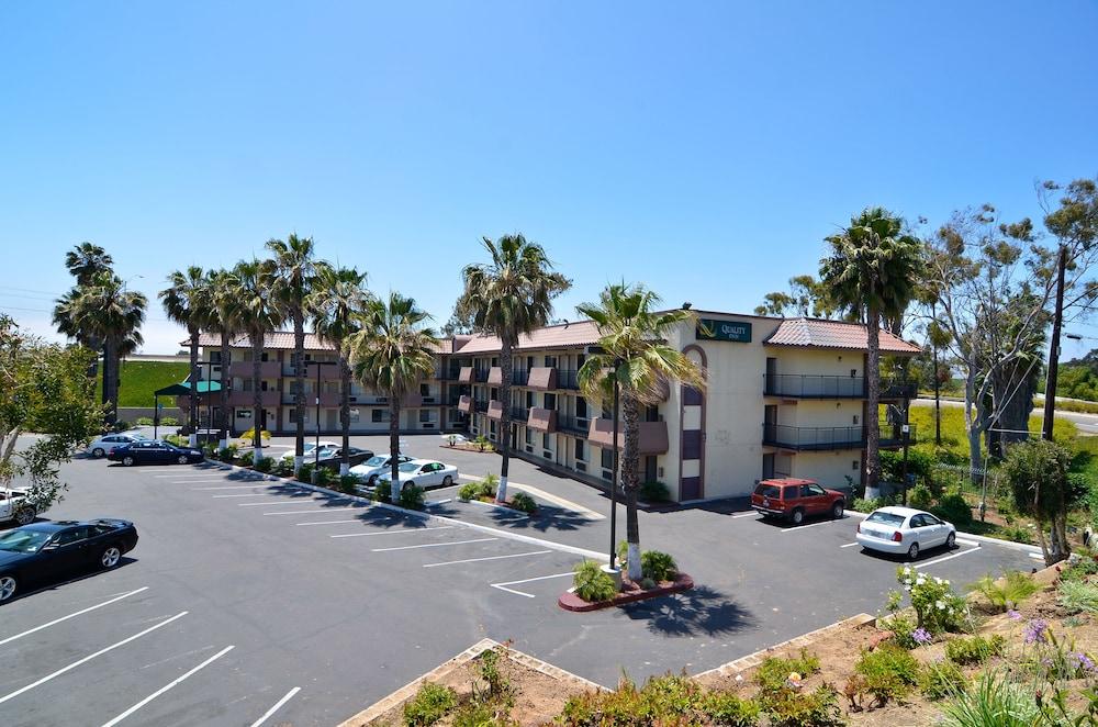 Quality Inn San Diego I-5 Naval Base, San Diego