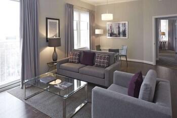 Slika: The Georgian Terrace Hotel ‒ Atlanta
