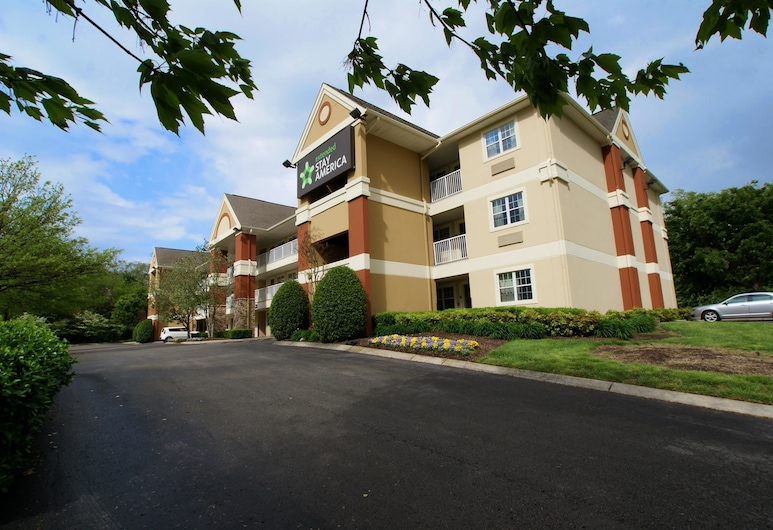 Extended Stay America - Nashville - Brentwood - South, Brentwood