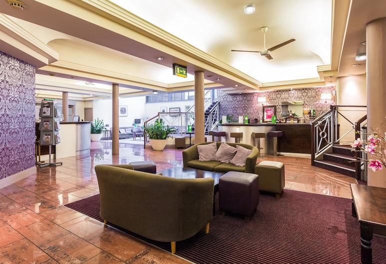 Gardens Hotel, מנצ'סטר