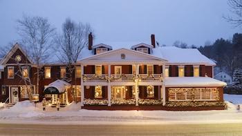 Fotografia do Green Mountain Inn em Stowe