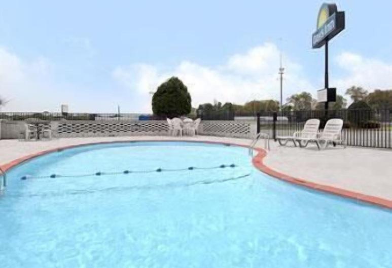 Days Inn by Wyndham Jacksonville, Jacksonville, Bassein