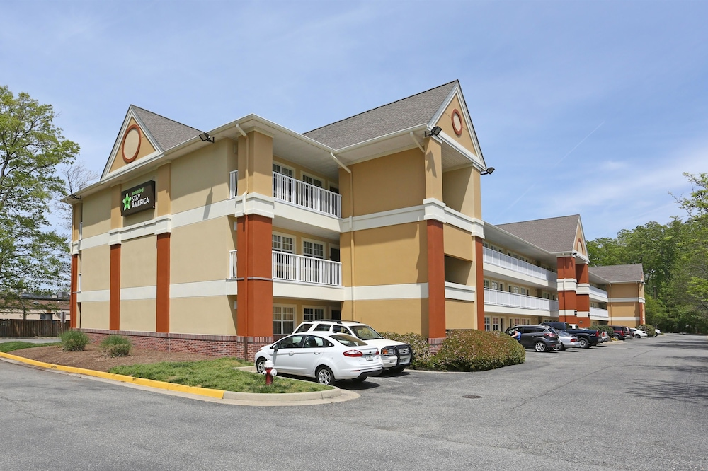 Extended Stay America - Newport News - Oyster Point, Newport News