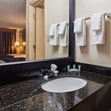 Habitación estándar, 2 camas Queen size, para no fumadores (Oversized Room) - Baño