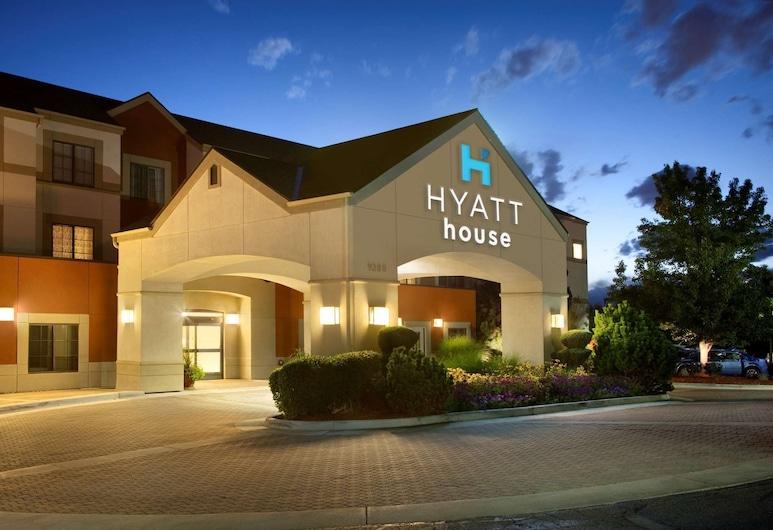 HYATT house Denver Tech Center, Englvuda