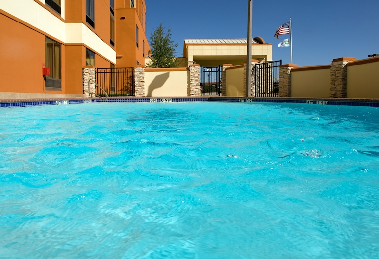 Holiday Inn Express Hotel & Suites DFW Airport South, Irving, Basen