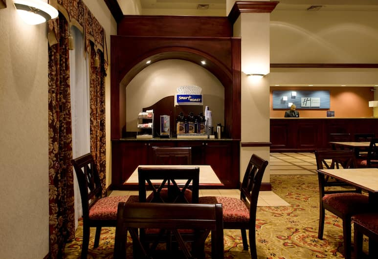 Holiday Inn Express Hotel & Suites DFW Airport South, Ірвінг, Ресторан
