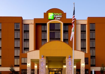 Irving — zdjęcie hotelu Holiday Inn Express Hotel & Suites DFW Airport South