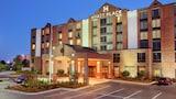 Sélectionnez cet hôtel quartier  à San Antonio, États-Unis d'Amérique (réservation en ligne)