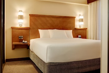 San Antonio bölgesindeki Hyatt Place San Antonio-Northwest/Medical Center resmi