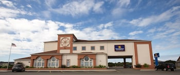 Picture of MorningGlory Hotel, Resort & Suites in Ocean Shores