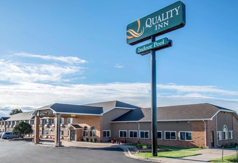 Quality Inn, Burlington