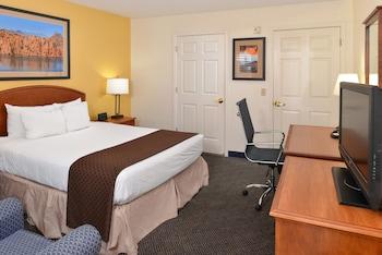 Fotografia do Red Lion Inn & Suites Phoenix Tempe em Tempe