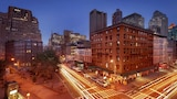 Foto van Cosmopolitan Hotel - Tribeca in New York