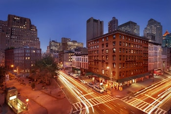 Picture of Cosmopolitan Hotel - Tribeca in New York