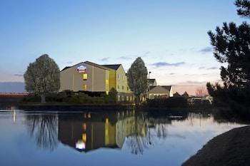Bild vom Fairfield Inn & Suites by Marriott Colorado Springs South in Colorado Springs