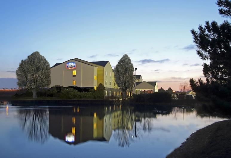 Fairfield Inn & Suites by Marriott Colorado Springs South, Colorado Springs