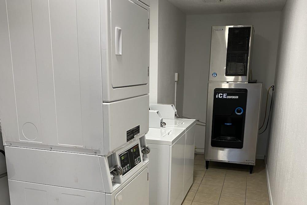 Υπηρεσίες πλυντηρίου