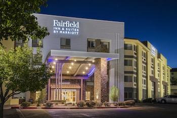 Bild vom Fairfield Inn & Suites by Marriott Albuquerque Airport in Albuquerque