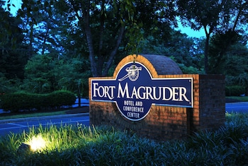 Picture of Fort Magruder Hotel Trademark Collection by Wyndham in Williamsburg