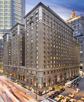 Bilde av The Roosevelt Hotel, New York City i New York