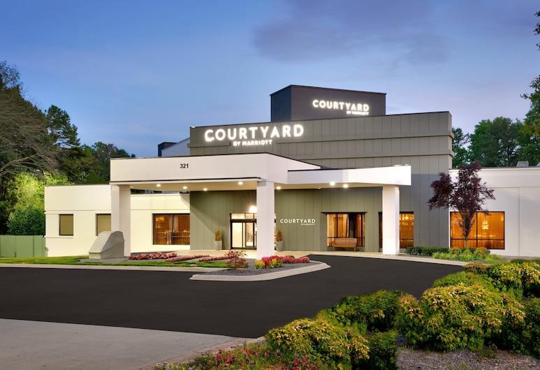 Courtyard by Marriott Charlotte Airport/Billy Graham Parkway, Šarlota