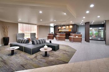 夏洛特夏洛特機場/比利格雷厄姆大道萬怡酒店的圖片