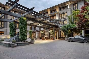 Nuotrauka: Bellevue Club Hotel, Belvju