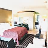 Studio Suite, 1 King Bed, Smoking, Jetted Tub - Guest Room