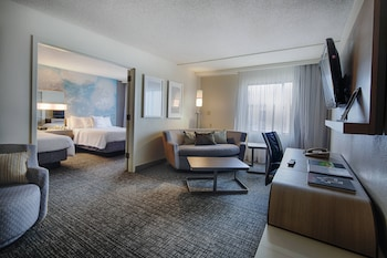 Irving — zdjęcie hotelu Courtyard By Marriott Dallas DFW Airport North/Irving
