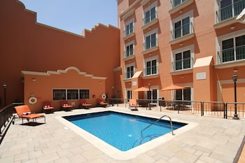 Picture of Holiday Inn Express Torreon in Torreon