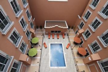 Torreon — zdjęcie hotelu Holiday Inn Express Torreon