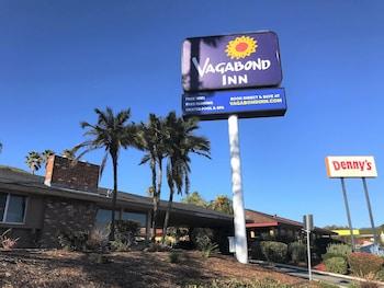 San Luis Obispo bölgesindeki Vagabond Inn San Luis Obispo resmi