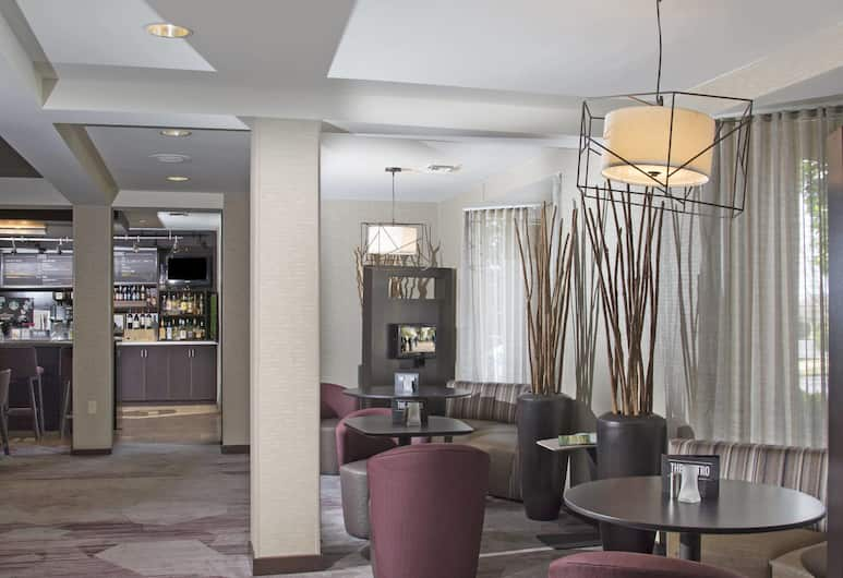Courtyard by Marriott Dothan, Dothan, Lounge dell'hotel